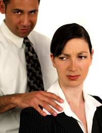 Harassment At Work Staff Combat Bullying