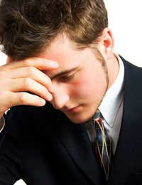 Stress Avoid Workplace Stress Management